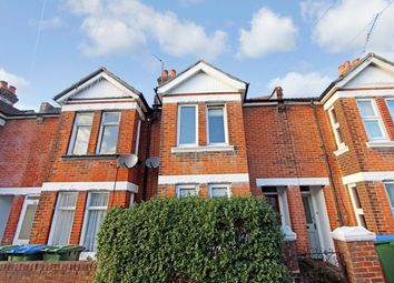 Thumbnail 3 bed terraced house for sale in Malmesbury Road, Shirley, Southampton