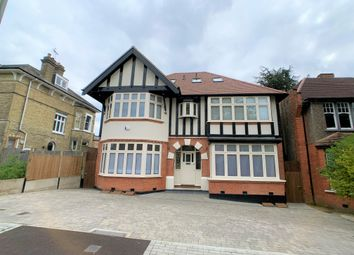 Thumbnail Maisonette for sale in Holden Road, London