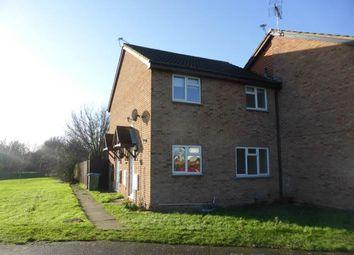 Thumbnail 1 bed property to rent in Meadow Way, Aylesbury, Buckinghamshire