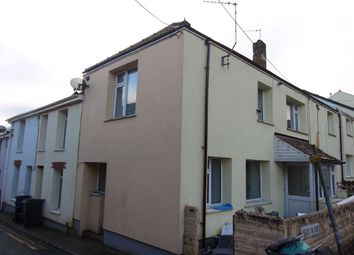 Thumbnail 3 bed terraced house for sale in Islwyn Terrace, Tredegar