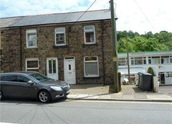 Thumbnail 2 bed cottage for sale in Snatchwood Road, Abersychan, Pontypool