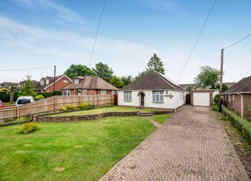 Thumbnail 3 bed bungalow for sale in Windmill Lane, Widmer End, High Wycombe