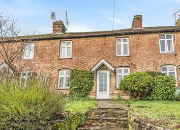 2 bed terraced house for sale in Broadlands Cottages, Town Lane, Petersfield GU32