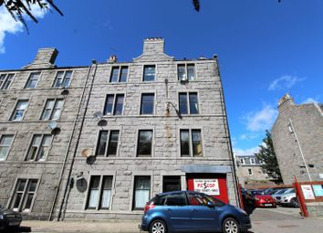 Thumbnail 1 bed flat for sale in 30 Stafford Street, Aberdeen