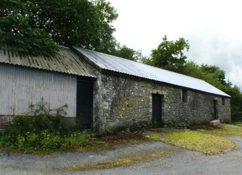 Thumbnail 3 bedroom property for sale in Taliaris, Llandeilo