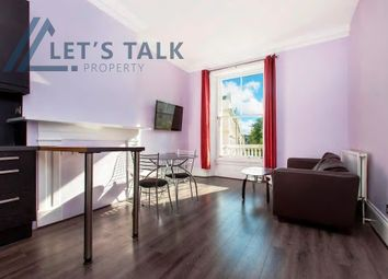 Thumbnail 2 bed flat to rent in Leinster Terrace, Bayswater