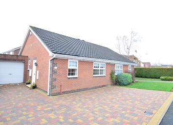 Thumbnail 2 bed semi-detached bungalow to rent in Paddock Hill, Ponteland, Newcastle Upon Tyne