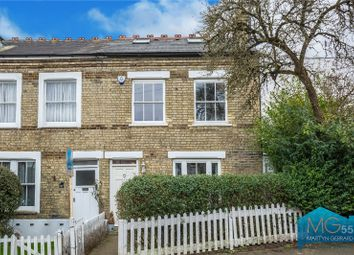 Thumbnail 3 bed semi-detached house for sale in Trinity Road, East Finchley, London