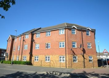 Thumbnail 2 bed flat for sale in Exmouth Court, Corby