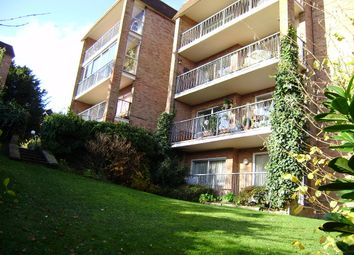 Thumbnail 2 bed flat to rent in The Mount, Guildford