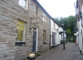 Thumbnail 2 bed flat to rent in Little Church Lane, Tamworth