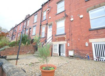 Thumbnail 3 bedroom flat to rent in Highbury Road, Meanwood, Leeds