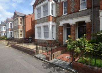 Thumbnail 4 bedroom terraced house to rent in Talfourd Avenue, Earley, Reading