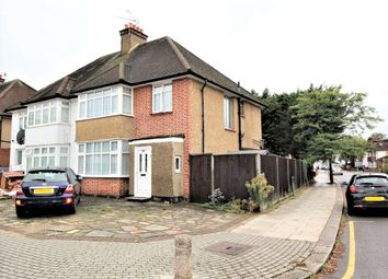 3 bed semi-detached house for sale in Manor Park Gardens, Edgware HA8