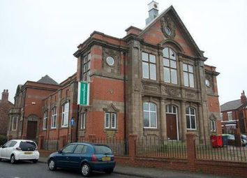 Thumbnail Office to let in The Old Carnegie Library, Ormskirk Road, Wigan