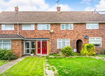 Thumbnail 3 bed terraced house for sale in Wood Street, Merstham, Redhill