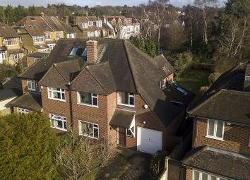 Thumbnail 3 bed semi-detached house for sale in Dickerage Road, Kingston