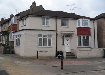 Thumbnail 4 bed detached house to rent in Coombe Road, Brighton