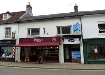 Thumbnail 2 bedroom property to rent in High Street, Ringwood