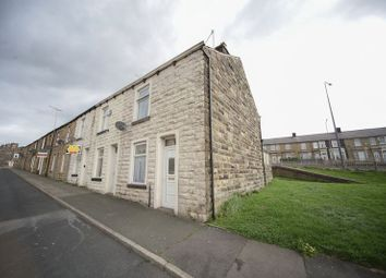 2 bed end terrace house for sale in Windsor Street, Burnley BB12
