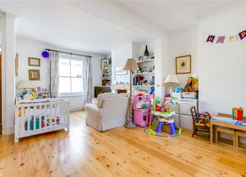 Thumbnail 3 bed property to rent in Milson Road, London