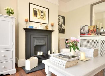 Thumbnail 1 bed maisonette for sale in Mill Drove, Uckfield, East Sussex