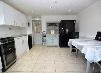 Thumbnail 2 bed flat for sale in 91 Warley Hill, Brentwood