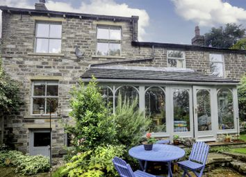 Thumbnail 3 bed cottage for sale in South Lane, Holmfirth