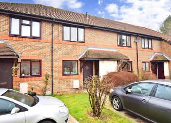 Thumbnail 2 bed terraced house for sale in Copse Lane, Horley, Surrey