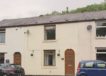 Thumbnail 2 bed cottage for sale in Coach House Cottages, Manchester Road, Haslingden, Rossendale