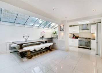 Thumbnail 3 bed terraced house for sale in Rosaline Road, London