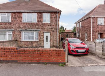 Thumbnail 3 bedroom semi-detached house for sale in Skegby Road, Kirkby-In-Ashfield, Nottingham