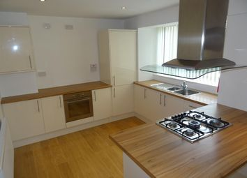 Thumbnail 3 bed semi-detached house to rent in Orford Street, Porthill, Newcastle-Under-Lyme