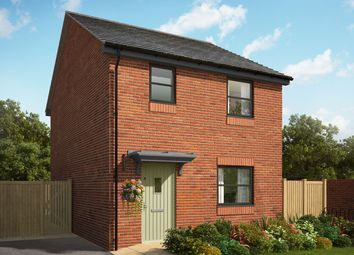 "Thumbnail 3 bed end terrace house for sale in ""The Bailey"" at Mary Street, Heywood"