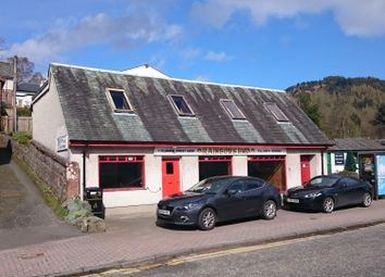 Thumbnail Retail premises to let in Rainbows End, Main Street, Aberfoyle