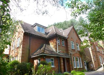 Thumbnail 1 bed flat for sale in Braidley Road, Bournemouth