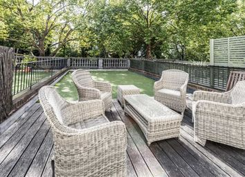 Thumbnail 4 bedroom town house to rent in Greens Court, Lansdowne Mews, London
