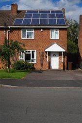 Thumbnail 3 bed semi-detached house to rent in Oakley, Honiley, Kenilworth