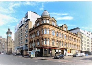 Thumbnail 1 bed flat for sale in Watson Street, Glasgow