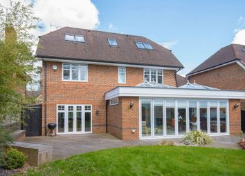 Thumbnail 6 bed detached house for sale in Chacombe Place, Beaconsfield