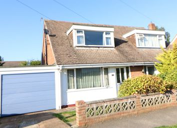 Thumbnail 2 bed semi-detached house for sale in Chestnut Drive, Polegate
