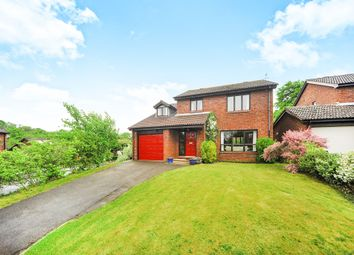 Thumbnail 5 bed detached house for sale in Greystones, Bromham, Chippenham