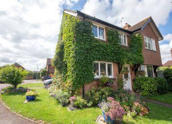 Thumbnail 4 bed detached house for sale in Grosvenor Close, Thorley Park, Bishop's Stortford, Hertfordshire