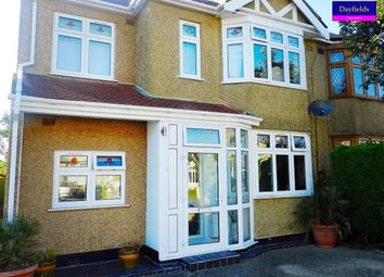 Thumbnail 4 bed terraced house for sale in Sandringham Road, Enfield, Enfield