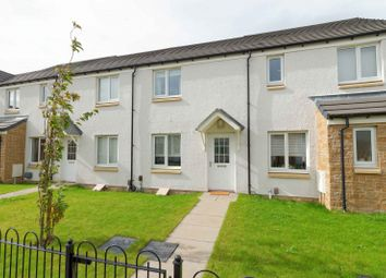 Thumbnail 2 bed terraced house for sale in Alexander Terrace, Cotland Drive, Falkirk