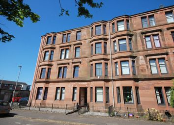 Thumbnail 2 bed flat for sale in Dunn Street, Clydebank