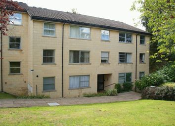 Thumbnail 3 bed flat for sale in Weston Park West, Bath