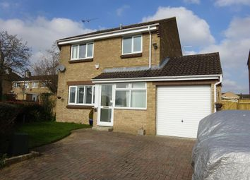 Thumbnail 3 bed detached house for sale in Arkell Avenue, Carterton
