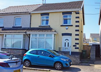 3 bed semi-detached house for sale in Hengoed Avenue, Cefn Hengoed, Hengoed CF82
