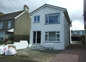 Thumbnail 2 bed flat for sale in Porth, Newquay, Cornwall